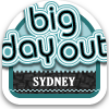 Big Day Out 2010, Sydney
