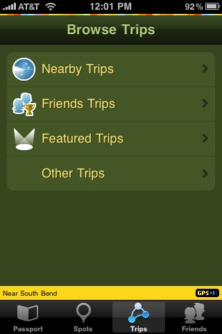 Trips Update 2