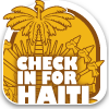 Check In for Haiti