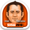 Evan Williams Keynote Interview