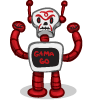 Deathbot by GAMA-GO