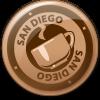 San Diego Coffeeshop Marathon