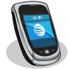 real AT&T Smartphone