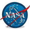 Official NASA Patch