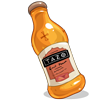 TAZO Peach Tea